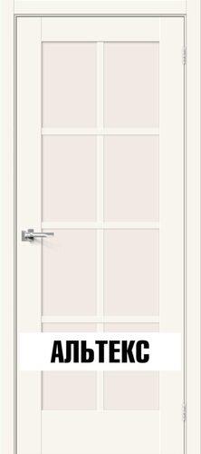 Межкомнатная дверь - P11.1 Luna