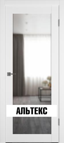 Межкомнатная дверь - Emalex 32 Reflex Emalex Ice