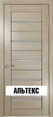 Межкомнатная дверь - Лу-22 Дуб неаполь