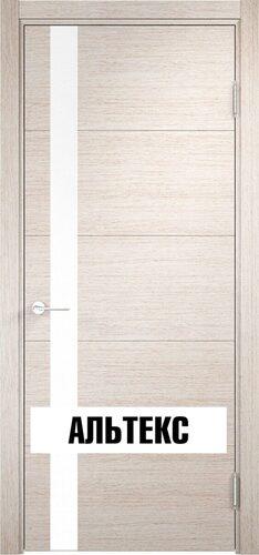 Межкомнатная дверь - Турин 03 Дуб бежевый вералинга