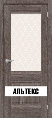 Межкомнатная дверь - Прима-3 Ash Wood