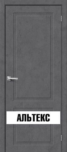 Межкомнатная дверь - Граффити-12 Slate Art