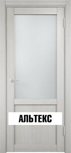 Межкомнатная дверь - Баден 04 ДО Слоновая кость
