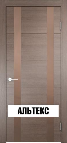 Межкомнатная дверь - Турин 06 Дуб фремонт вералинга