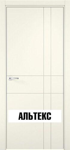 Межкомнатная дверь - Севилья 02 Софт панакота