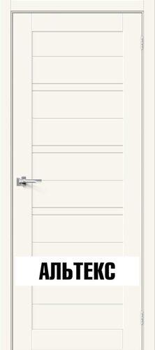 Межкомнатная дверь - Брав-28 Alaska