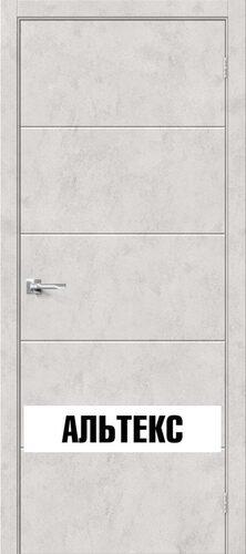 Межкомнатная дверь - Граффити-2 Look Art