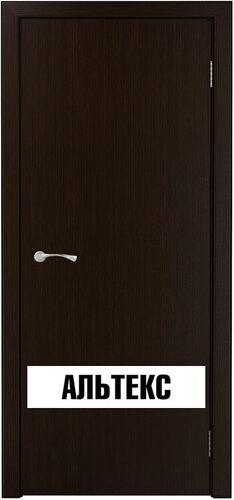 Межкомнатная дверь - Мальта Венге