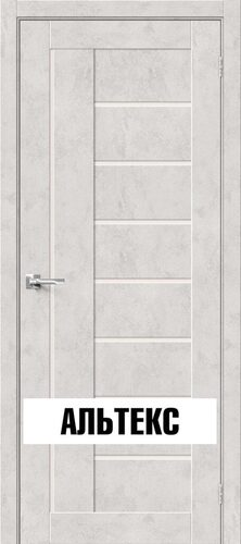 Межкомнатная дверь - Брав-29 Look Art