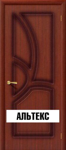 Межкомнатная дверь - Греция Ф-15 (Макоре)