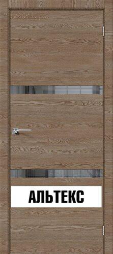 Межкомнатные двери - Порта-55 4AF East Skyline