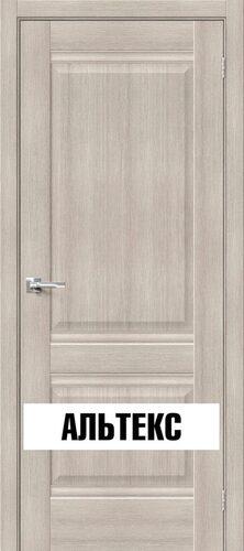 Межкомнатная дверь - Прима-2 Cappuccino Veralinga