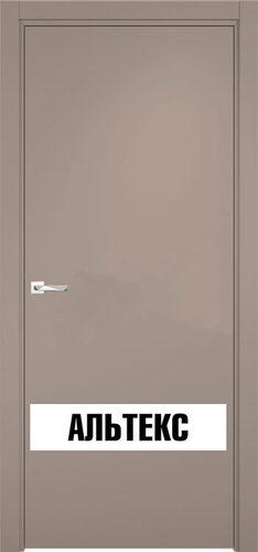 Межкомнатная дверь - Севилья 32 ДПГ Софт мокко